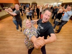 Life after Britain's Got Talent: Dave and Marg Thompson enjoy their fame