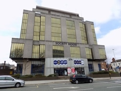 Former West Brom Building Society headquarters set to become apartments