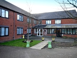Nethercrest Nursing Home: Dudley care home to close due to staff shortages