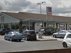 Aldi expansion rejected by Wolverhampton Council