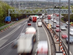 Drivers warned to brace for delays as M6 closes for urgent repairs
