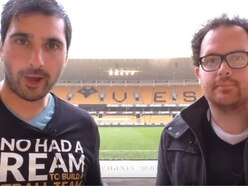 Wolves 2 Blues 0: Tim Spiers and Nathan Judah promotion party analysis - WATCH