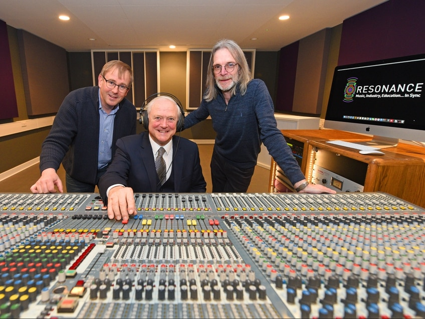 First look inside £9.5m Black Country music school