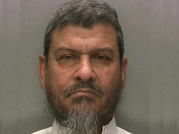 'It's constantly in my mind': Victim's torment as hunt for paedophile imam drags on