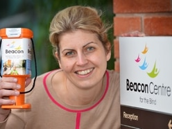 Sight loss charity Beacon launches urgent appeal during coronavirus pandemic