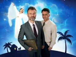 Hugh Dennis talks improvising, comedy and why he owes it all to Jasper Carrott ahead of show The Messiah at the Birmingham REP