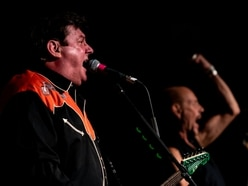 Stiff Little Fingers rock Wolverhampton show - in pictures