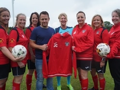Stafford Soccer Mums travelling to France