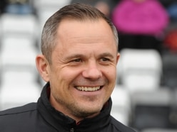 Boss Neil Kitching claims home comforts now key for Stafford Rangers