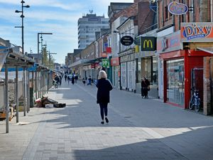 Do we risk losing our high streets?