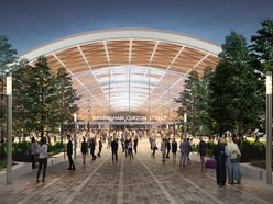 Latest designs reveal how HS2 stations could look