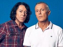Tears For Fears talks ahead of their gig at Arena Birmingham