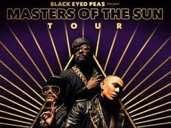 The Black Eyed Peas to play Birmingham