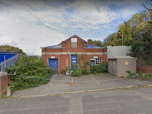 The Old Substation in The Hayes, Lye, Stourbridge. Photo: Google Maps