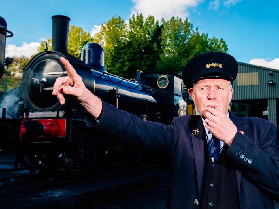 Full steam ahead for Severn Valley Railway gala
