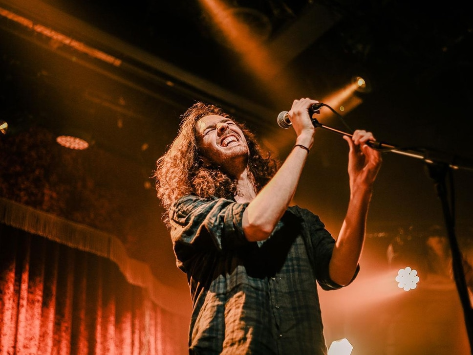Hozier to play Birmingham