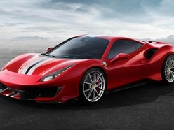 The Ferrari 488 Pista is a 711bhp track special with race car tech