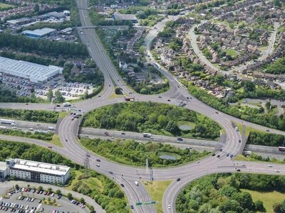 Decision due on major M6 Junction 10 revamp