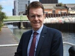 West Midlands Mayor criticises train strikes