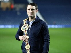 West Brom fan Tommy Langford looking for big-time breakthrough at Leicester Arena