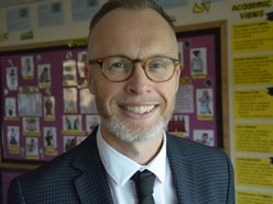 New principal delighted at role at Black Country academy