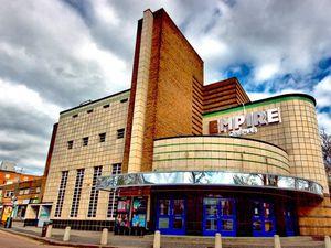 Sutton Coldfield's Empire Cinema