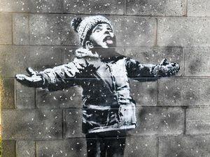 Port Talbot street art