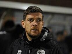 Darrell Clarke: Walsall found a way to win
