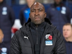 Comment: Darren Moore's long-term vision should be built from solid base