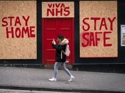 What impact has lockdown had on the UK so far?