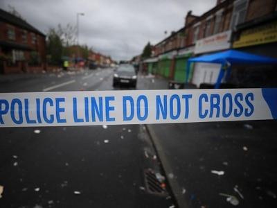 Boy, six, injured in 'reckless' shotgun attack on Wolverhampton house