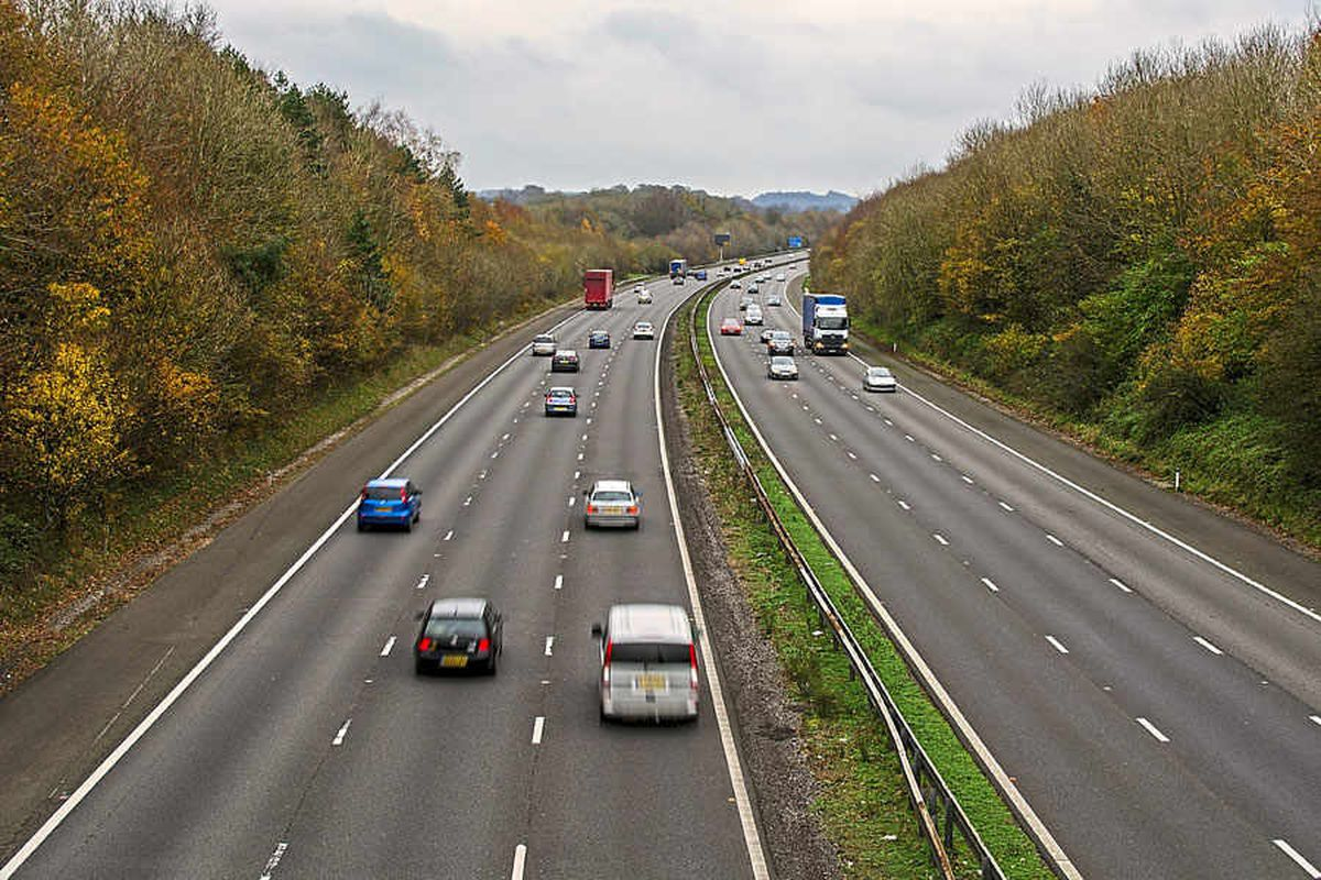 Big Brother ready to get zap happy with motorway stealth cameras