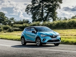 First Drive: The Renault Captur E-Tech brings plug-in hybrid power to this best-selling crossover