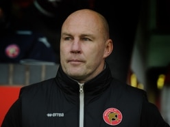 Jon Whitney hails 'outstanding' Liam Roberts and Walsall squad following victory