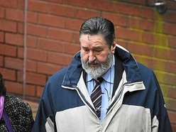 Disgraced Staffordshire police officer: Court will decide if sentence too lenient