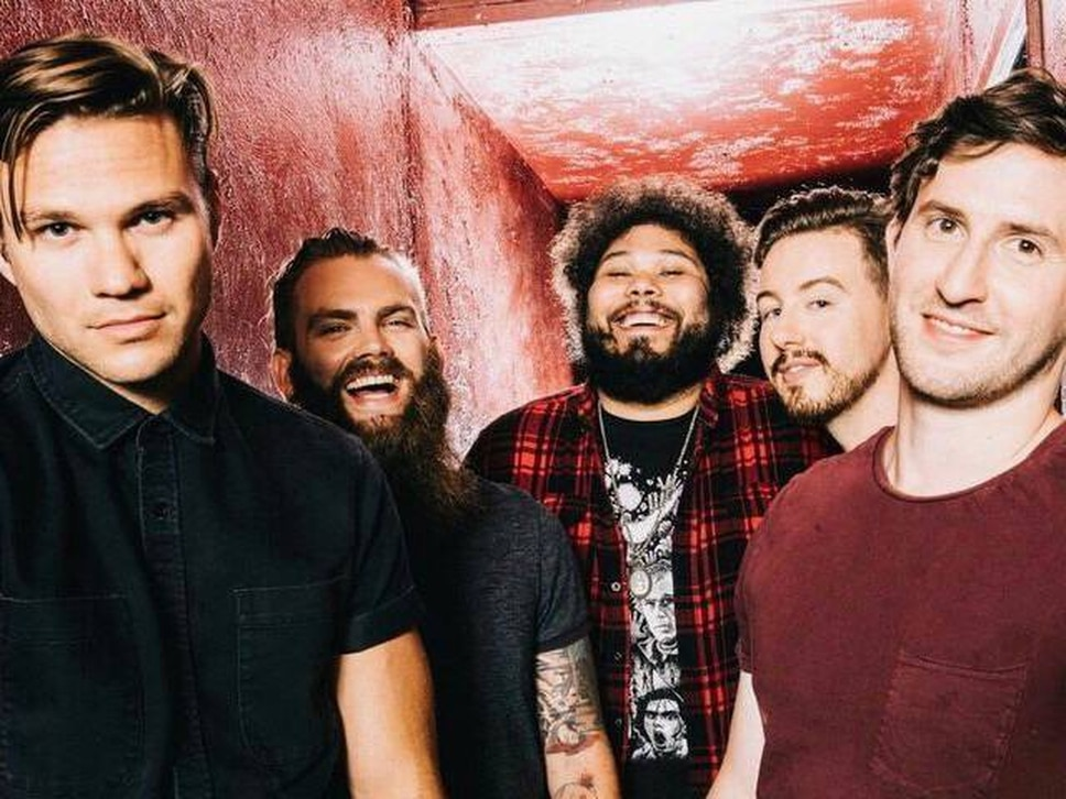 Dance Gavin Dance and Veil Of Maya to play Birmingham
