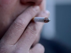 Smokers in Wolverhampton urged to ditch the habit