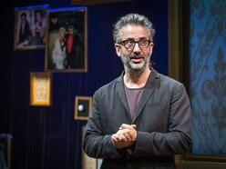 David Baddiel chats about his family show ahead of tour in Birmingham, Dudley and Stafford