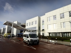 Hospital deaths: Four per cent more than expected die at Russells Hall