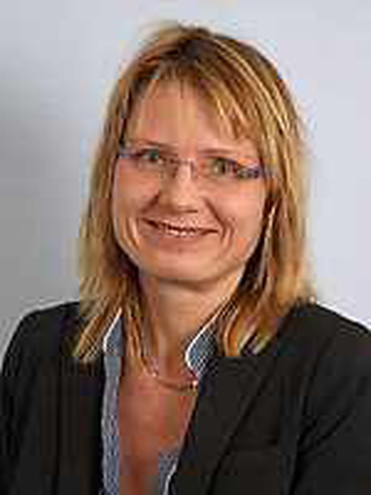 Dr Margaret King still works at New Cross