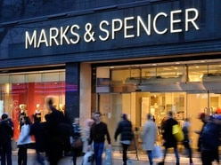 Marks & Spencer profits plunge as store closure costs weigh