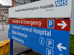 Sandwell Hospital staff to park at shopping centre for 18 months while new car parks built