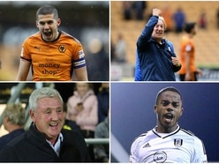 The run-in: How Wolves and their promotion rivals shape up