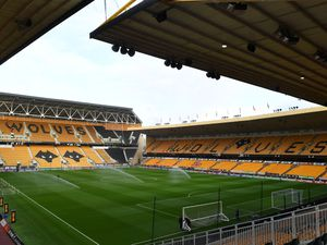 Molineux, the home of Wolves (AMA)
