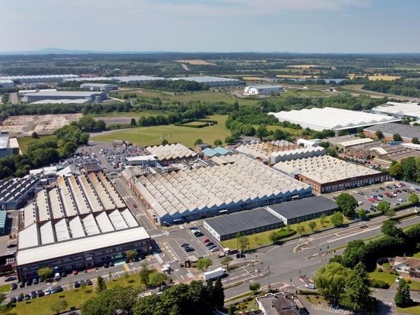 Aerospace blow as Collins plans 255 redundancies at Wolverhampton sites