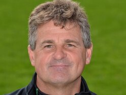 Steve Rhodes leaves Worcestershire after 33 years