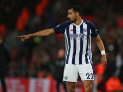 Ally Robertson: Nacer Chadli's exit from West Brom was long overdue
