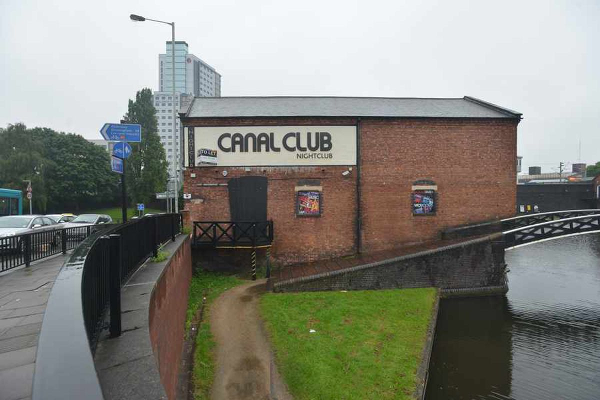'Hot yoga' and restaurant planned for troubled Wolverhampton Uberra club