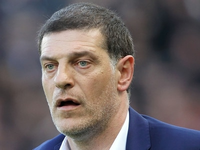 West Brom manager search: Slaven Bilic turns down talks and Alan Pardew yet to be invited for interview
