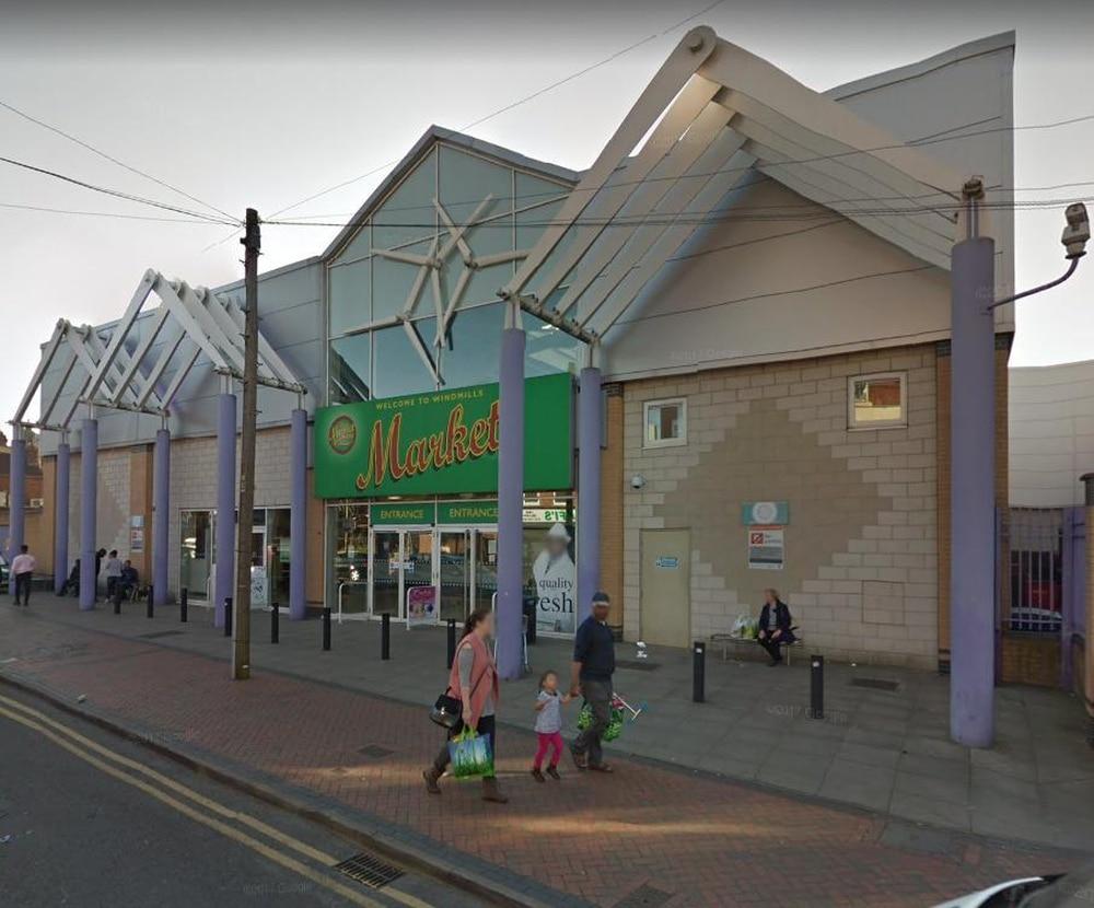 Smethwick Indoor Market To Close